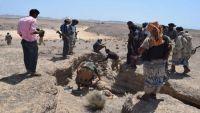هل تسقط لحج بيد مليشيا الحوثي بعد سقوط الوازعية؟