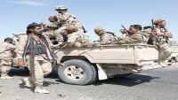 الحوثي والمخلوع يحشدان مئات المقاتلين في الجوف وهجوم مكثف على منطقة الغيل