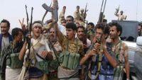 قبائل جهران بذمار تحمل الحوثيين مسئولية سلامة العسودي المختطف منذ شهر
