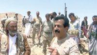 محافظ الجوف يكشف عن احتقان كبير بين الحوثي وأنصار المخلوع