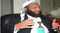 محمد عيضة شبيبة: صعدة جنة اليمن ونارها
