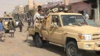 قتلى وجرحى بمواجهات عنيفة بين الجيش الوطني والحوثيين في شبوة
