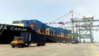 الأمم المتحدة: إصابة ستة عمال بغارة جوية استهدفت ميناء الصليف