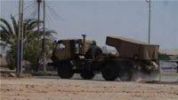 شبوة: مليشيا الحوثي والمخلوع تقصف محطة كهرباء عسيلان وخمس قرى بصواريخ الكاتيوشا