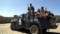 مليشيا الحوثي تواصل الإخفاء القسري لأربعة مواطنين من أبناء صعدة منذ أكثر من عام