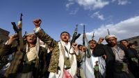 الحوثيون يستحدثون معسكرات جديدة بين محافظتي عمران والجوف