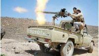 عمران : وصول تسع جثث للحوثيين من جبهات القتال في نهم وشبوة (أسماء)