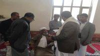 """(الموقع بوست) يرصد ردود الأفعال على تهديد الحوثيين بإحراق مكتبة مفتي اليمن """"العمراني"""""""