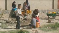 ذمار: الأطفال يعيشون رمضان في جبهات القتال وفي الأسواق بحثا عن رزقهم (صور)