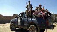 صعدة : مليشيا الحوثي تختطف مدرس ومواطنين آخرين وتقتادهم إلى جهة مجهولة (أسماء)