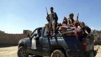 وفاة شاب إثر تعرضه للضرب المبرح على يد مليشيا الحوثي بمحافظة صعدة