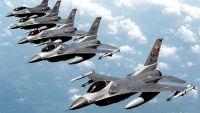الجوف : طيران التحالف العربي يستهدف تعزيزات للحوثيين في مديرية الغيل