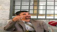 أبو علي الحاكم يزور ذمار ويلتقي بالقيادات الأمنية والعسكرية في المحافظة