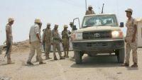 قائد الحزام الأمني في لحج : القوات تتلقى التوجيهات من الرئيس هادي وشلال شائع