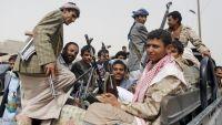 مليشيا الحوثي في ذمار تدفع بتعزيزات عسكرية جديدة إلى محافظة تعز