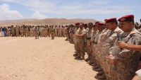 المقدشي : قوات الجيش الوطني حررت معظم محافظة الجوف وقريباً ستصل إلى حرف سفيان وصعدة (صور)