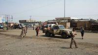 لحج : قوات الحزام الأمني تداهم مناطق في الحوطة وتعتقل العشرات دون أن توجه لهم أي تُهم