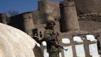 الحوثيون يحولون أشهر المعالم التاريخية بالبيضاء إلى «زنازين»
