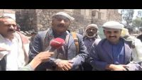رئيس نيابة ذمار يطرد المشرف الامني لمليشيا الحوثي بعد يوم من سجنه المشرف القضائي