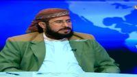 محافظ صعدة : قاومنا الحوثي 7 أعوام.. وصالح طعننا من الخلف