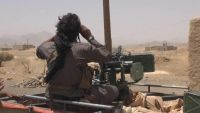 ناطق مقاومة الجوف : مليشيا الحوثي تنتحل صفة الصليب الأحمر