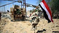 مقتل 25 حوثيا في معارك البيضاء بينهم قيادي بارز