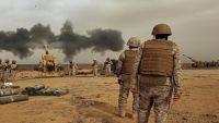 رئيس تحالف قبائل صعدة يكشف عن تساقط عدد من قيادات الحوثيين على الحدود