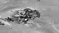 طائرات التحالف تقتل قيادات حوثية وتدمر أسلحة ومعدات بمحافظة حجة شمال اليمن