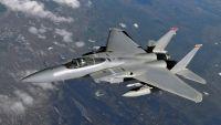طيران التحالف يشن سلسلة غارات على مواقع وأهداف بمحافظة صعدة