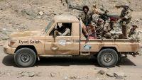 قوات الجيش والمقاومة في الجبهة الشرقية بشبوة تنتظر ساعة السفر لتحرير بيحان ومطاردة المليشيات