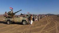 كمين مسلح للمقاومة يؤدي بحياة 8 من ميليشيا الحوثي في البيضاء