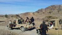 25 قتيلا من المليشيا الانقلابية في معارك شرسة مع المقاومة في البيضاء