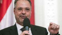المخلافي: جريمة القاعة الكبرى بصنعاء مدانة مثل جرائم قتل المدنيين بكل اليمن