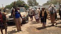 أبين : قوات الشرعية تصد هجوما عنيفا لمليشيا الحوثي شمال لودر وتلحق بهم خسائر فادحة