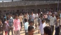 عمران : مليشيا الحوثي تلجأ إلى حيلة جديدة في سعييها للسيطرة على مدارس المحافظة