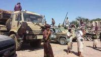 مقتل ستة من مليشيات الحوثي والمخلوع بشبوة