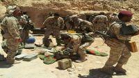 قيادي بمقاومة صعدة :قواتنا تطرق أبواب كتاف والسيطرة عليها مسألة وقت لا أكثر