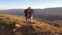 مقتل رئيس اللجان الثورية في مليشيا الحوثي بمديرية النادرة شمال شرق محافظة إب ( صورة)