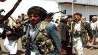 عمران : طلاب يمنعون مليشيا الحوثي من اختطاف مدير مجمع تربوي