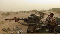 الجيش الوطني يتقدم في جبهة المصلوب بالجوف وسط فرار جماعي للمليشيات