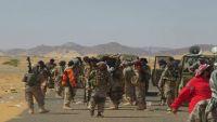 متحدث باسم لواء الصحراء: تعزيزات عسكرية تصل صعدة للمشاركة في معارك التحرير