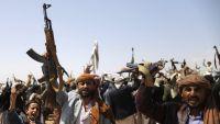 """مليشيا الحوثي تختطف مواطن بسبب اعتراضه على """" الصرخة """" بالمساجد في عمران"""