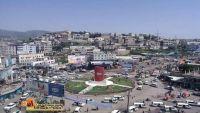 إصابة قيادات مؤتمرية بمحافظة إب في كمين استهدفهم داخل المدينة