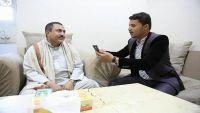 محافظ حجة لـ (الموقع بوست): إنهاء الانقلاب يحل مشكلة اليمن والايام القادمة تحمل الكثير من المفاجآت