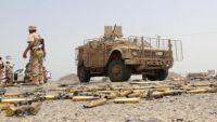"""الجيش الوطني يفتح جبهة جديدة قرب معقل """"الحوثيين"""" في صعدة"""
