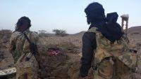 محافظ صعدة يقول أن قوات الشرعية حررت عشرات المواقع في صعدة ومازال التقدم مستمر