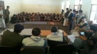 مصادر توضح لـ(الموقع بوست) حقيقة إفراج الحوثيين عن عشرات المعتقلين من السجن المركزي في ذمار