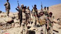 الفريق علي محسن يشيد بالتقدم الذي يحققه الجيش الوطني بمحافظة صعدة