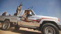 ميليشيات الحوثي تطلق الرصاص الحي على مصلين في البيضاء