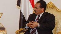 مجلس النواب في صنعاء يدعو أعضاءه في الخارج إلى العودة إلى اليمن